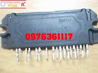 IC STK621-015 công suất