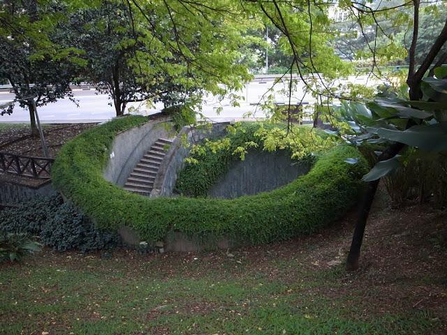 park fort war