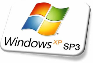 Download Windows XP Pro SP3 (32 bit) April 2013 + SATA Driver
