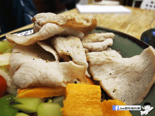 IMG 6818 - 【台中美食】FIT EAT 低卡便當 ,食材都是用健康烹調法,無鹽、減糖、高纖維!