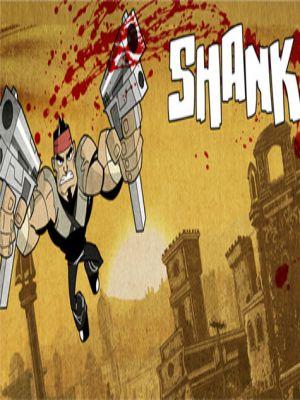 download shank 1 pc game full version free