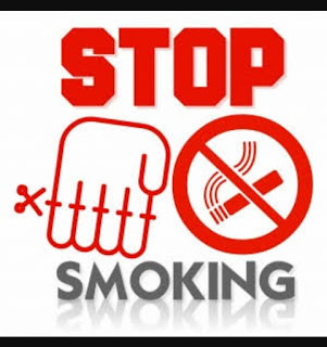 Kenapa susah berhenti merokok
