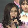 Kasihan kepada Melody JKT48, Penggemar Hadiahi Dispenser