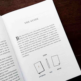 Bullet Journal The Guide Book