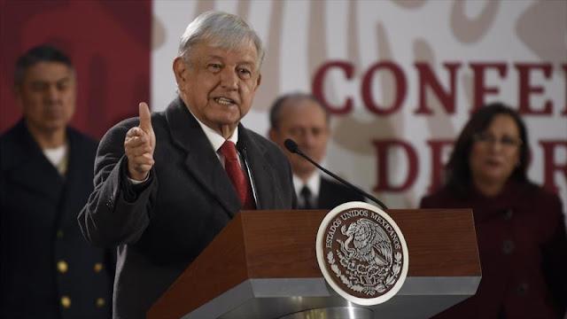 México se ofrece como mediador en Venezuela y Nicaragua