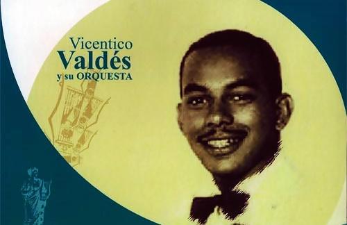 Vicentico Valdes & La Sonora Matancera - Una Aventura
