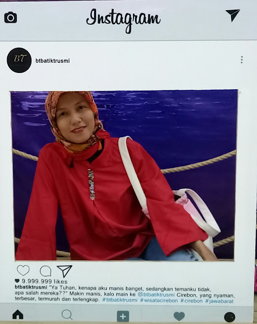 Oleh-Oleh Cirebon