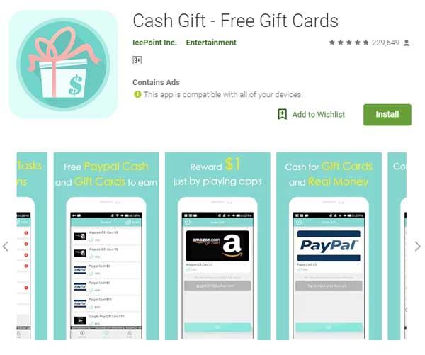 Aplikasi Nonton Iklan Dibayar