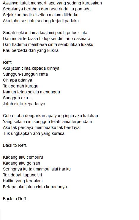 Lirik Lagu Roulette Aku Jatuh Cinta Folia Babelkowa Producent