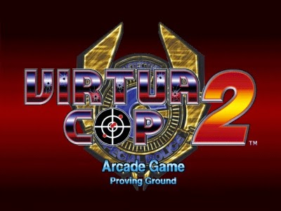Virtua Cop 2 Full Version Free Download