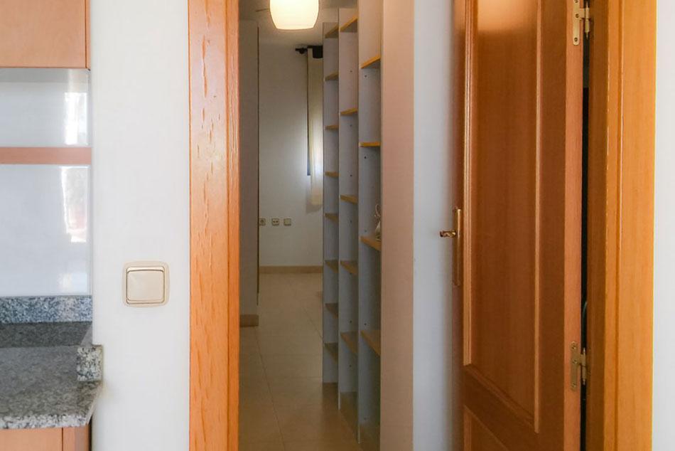 piso en venta calle escultor benlliure castellon cocina1