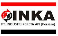 Gift set 3 in 1  PT Industri Kereta Api/INKA (Persero)