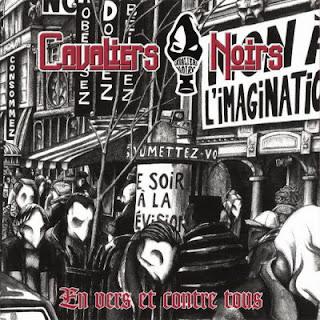 Cavaliers Noirs - En Vers Et Contre Tous (1999) [FLAC+320]