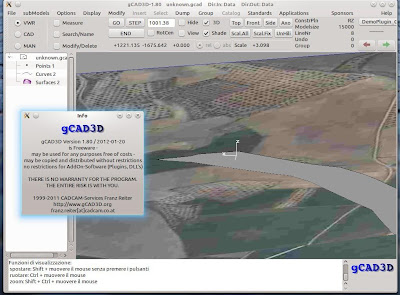 CAD Free – Linux Feed