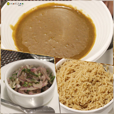 Batlivala and Khanabhoy - Restaurant Review - Alwarpet - dhansak