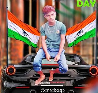 sandeep yadav founder of wayinhindi.blogspot.com