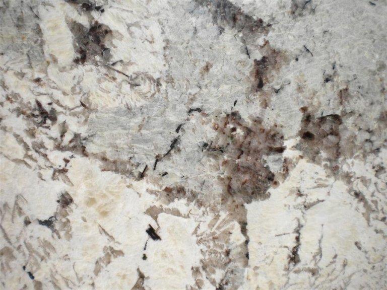 White Granite Samples : Delicatus white granite kitchen countertops book