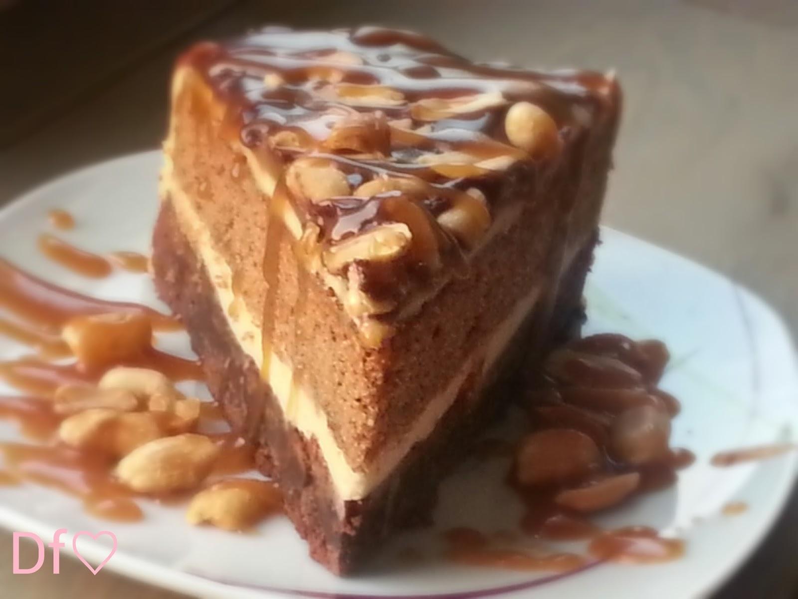 snickers taart Snickers Taart Recept &QL49 – Aboriginaltourismontario snickers taart