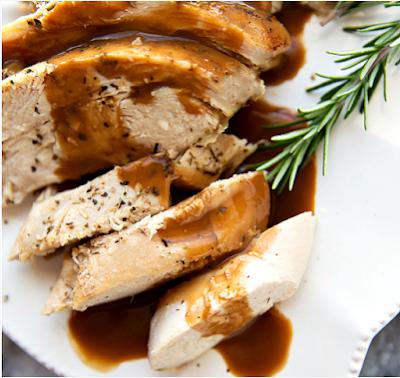 Food Network Crock Pot Chicken Breast