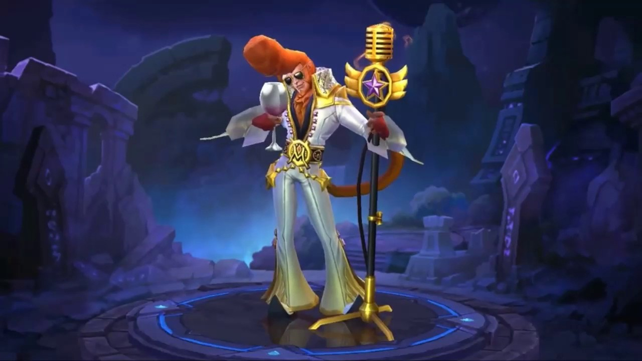 Hd wallpaper mobile legends - Mobile Legends Patch Notes 1 1 74 New Map Looks New Hero Skins