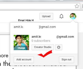 Jankari Hindi Me , Apne youtube url ko kaise bnate hain