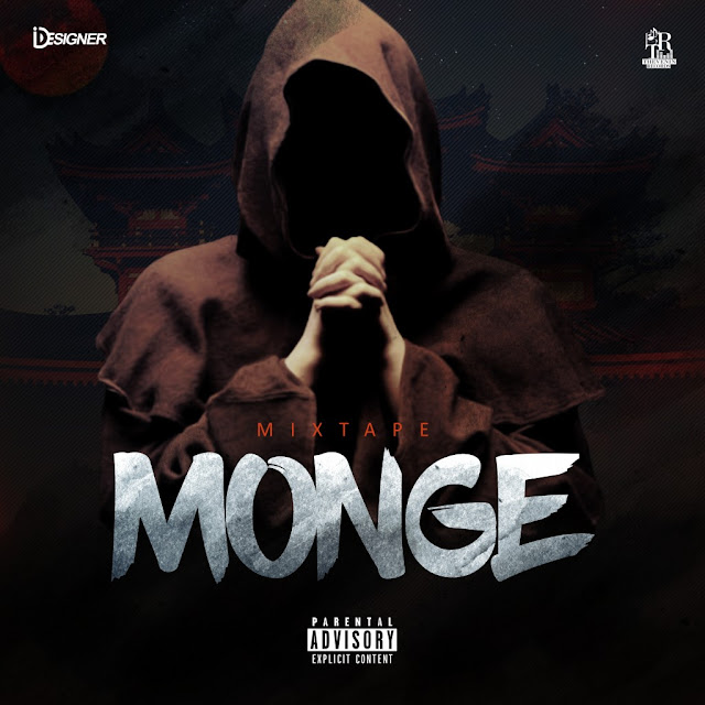 "Black Brown - Mixtape ""MONGE"" (Hosted By SVM)"