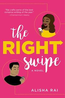https://www.goodreads.com/book/show/39863092-the-right-swipe