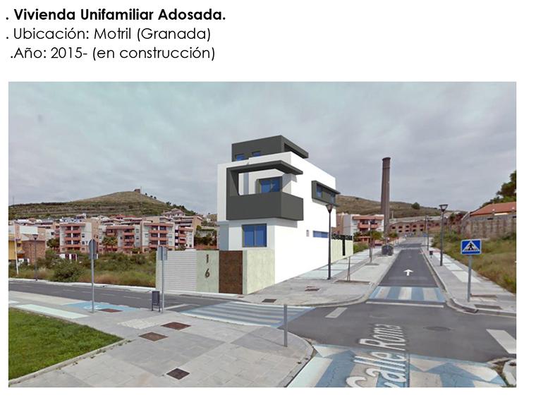 Gij n arquitectura blog sal n de los jueves ponencia - Colegio arquitectos granada ...