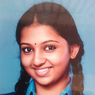 Lakshmi Menon's school day