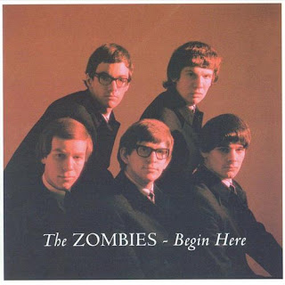 She's Not There by The Zombies (1964)