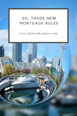 Canadian Mortgage Rules