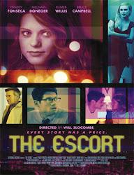 The Escort (2015) español Online latino Gratis