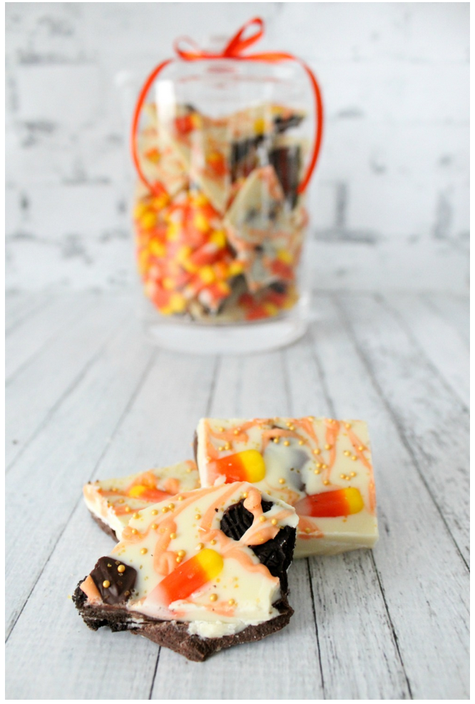 A Sweet Collection: Candy Corn Recipes and Projects