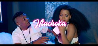 Berry Black Ft G Nako - Ntachoka