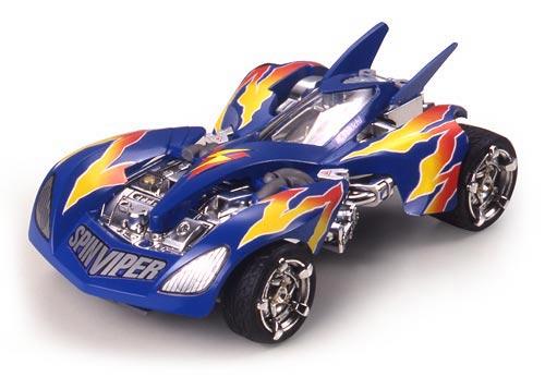 Z-Tapion: Mini 4WD Tamiya Tokichi Mikuni