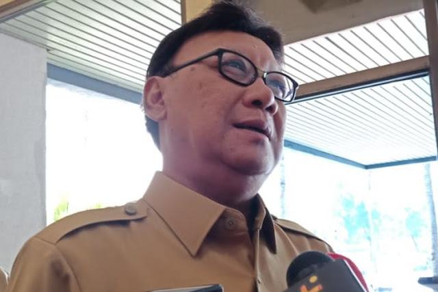 Tjahjo Kumolo: Jangan Permasalahkan Jika THR dan Gaji ke-13 PNS Daerah Telat