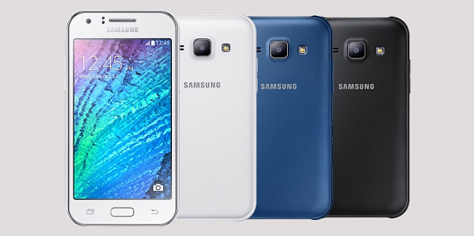 Harga Samsung Galaxy J1, Smatphone murah dengan memori internal Upto 128 GB