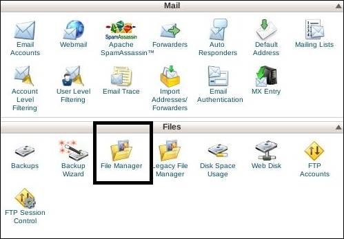 Cara Install Tema/Template Wordpress Melalui CPanel - I-Techpedia