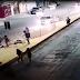 Assista ao vídeo: Um é morto a tiros e outro fica gravemente ferido no Centro de Irecê/BA