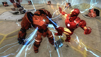 Screenshot 2 Game Ironman