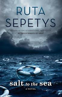 Salt to the Sea - Ruta Sepetys [kindle] [mobi]