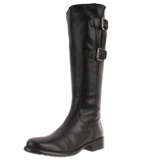La Canadienne leather boots