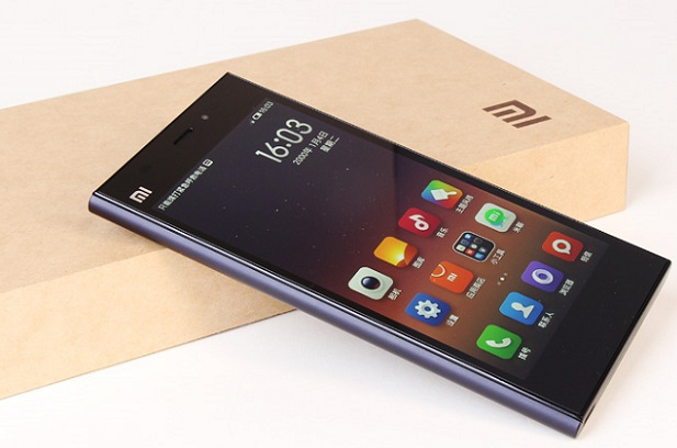 Xiaomi Mi3 Price in Pakistan, Bangladesh