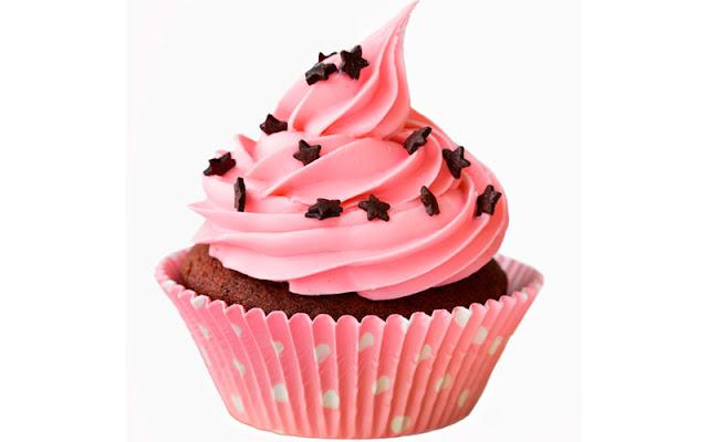 el ECJ organizó un  taller de creación de cupcakes