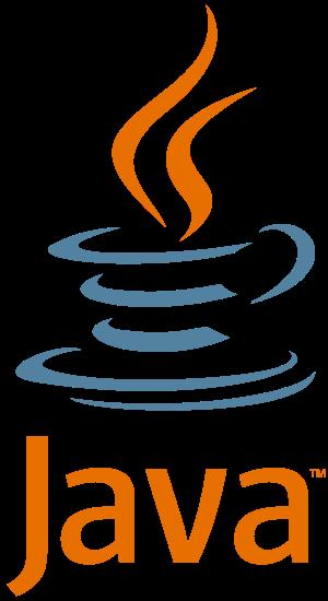 History of Java Language (Logo)