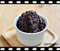 http://caroleasylife.blogspot.com/2015/10/sweet-red-bean-paste.html