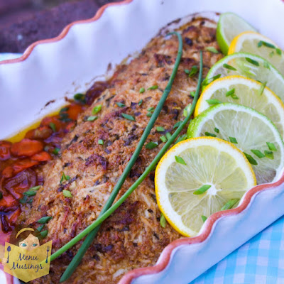 Creole Red Snapper_menumusings.com