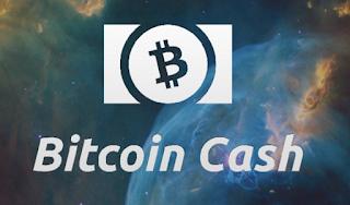 Faucet Bitcoin Cash BCH terbaru
