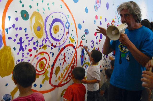 EL ARTE DE CREAR. Actividades de aula