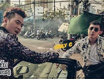 Ảnh bìa Quan Trọng Là Thần Thái - OnlyC, Karik